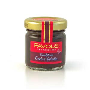 Favols - Les Créatives Morello Cherry Jam