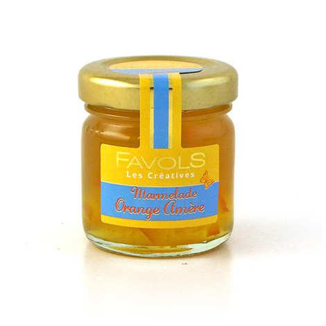 Favols - Bitter Orange Marmalade
