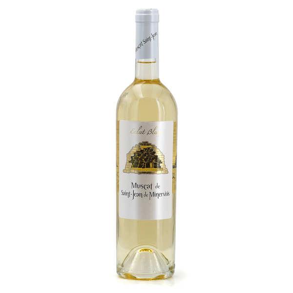Sweet wine - Muscat de St-Jean de Minervois - Eclats blancs