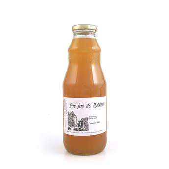 Gaec d'Ispagnac - Martine Boyer - Grape juice