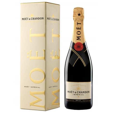 Moët et Chandon - Champagne Moët et Chandon Brut Impérial