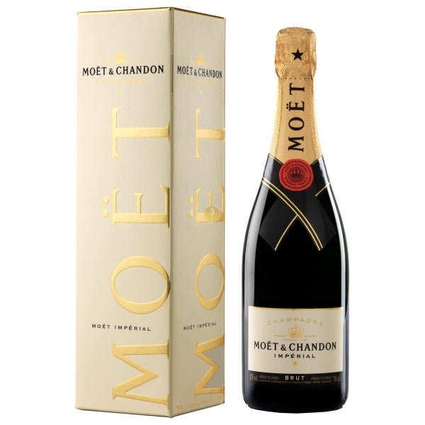 Moet & Chandon Champagne - Brut Impérial