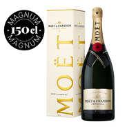 Moët et Chandon - Champagne Moët et Chandon Brut Impérial - Magnum