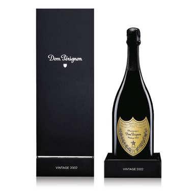Champagne Dom Pérignon Vintage - Magnum coffret luxe