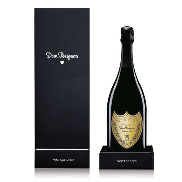 Dom Pérignon Vintage Magnum luxury box