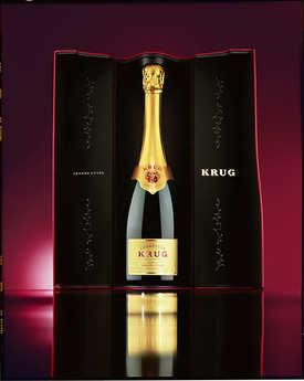 Krug - Champagne Krug - Grande Cuvée