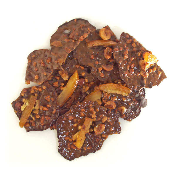 Florentines made with Cévennes honey