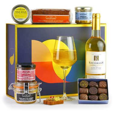 Foie Gras Gourmet Gift Box