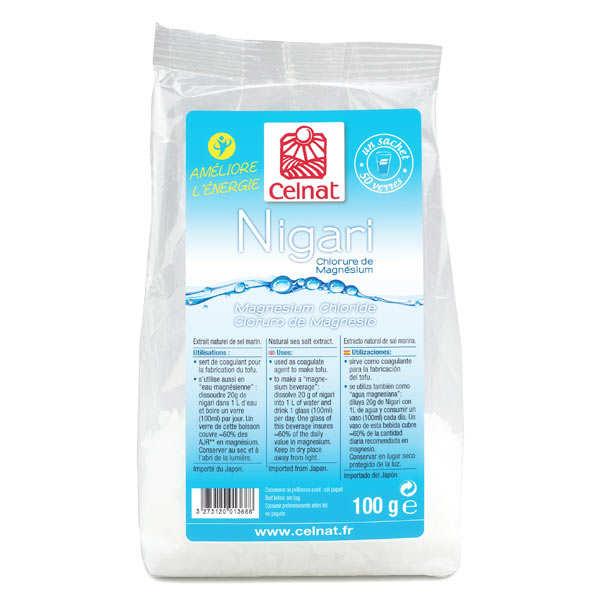 Nigari - magnesium chloride (Bags)