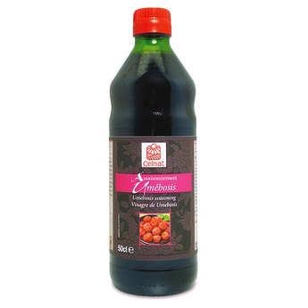 Celnat - Assaisonnement japonais aux prunes umébosis