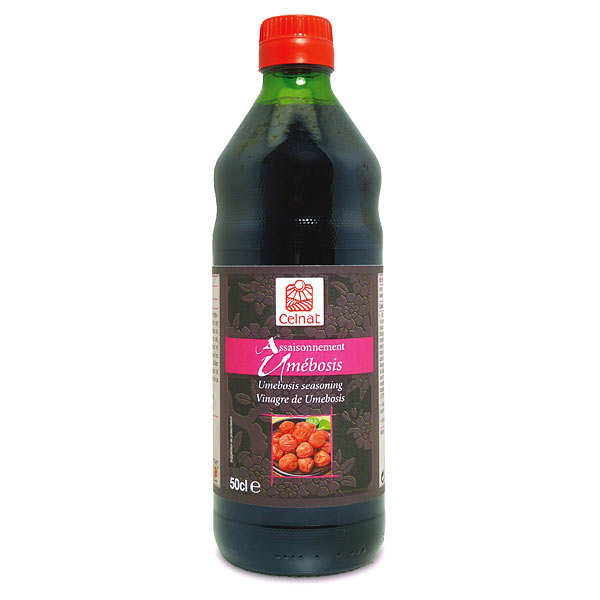 Umebosis seasoning