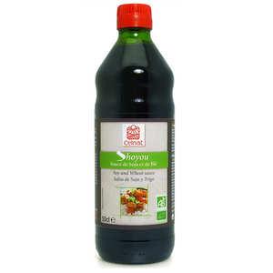Celnat - Shoyou - Sauce artisanale japonaise bio
