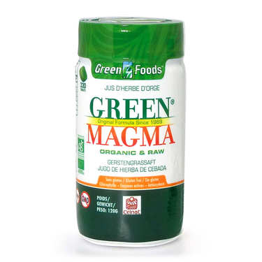 Green Magma Pills