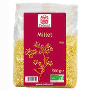 Celnat - Organic millet seed