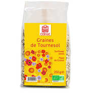 Celnat - Organic sunflower seeds