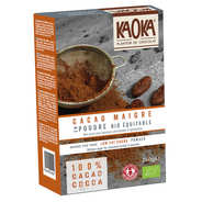 Kaoka - Low fat cocoa powder