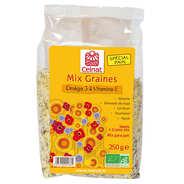 Celnat - Seeds & grains mix - Omega-3 & vitamin E