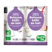 Nat-Ali - Organic kefir mix