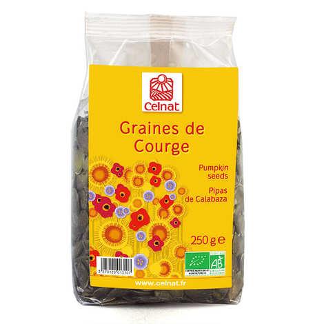 Celnat - Organic pumpkin seeds