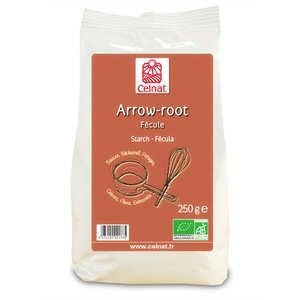 Celnat - Organic arrowroot