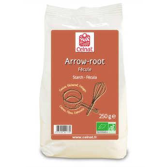 Celnat - Arrow-Root bio