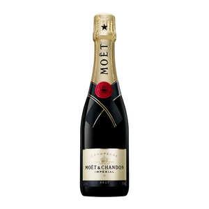 Mo t et chandon brut imp rial champagne 20cl mo t et chandon - Seau a champagne moet et chandon ...