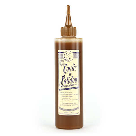 La Maison d'Armorine - Salidou Salted Butter Caramel Sauce - 315g