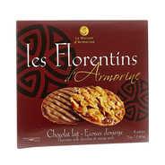La Maison d'Armorine - Milk Chocolate Caramel Florentines