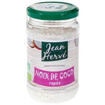 Jean Hervé - Noix de coco rapée bio