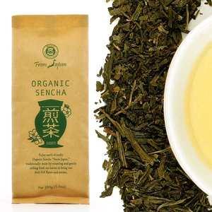 Celnat - Green Sencha tea
