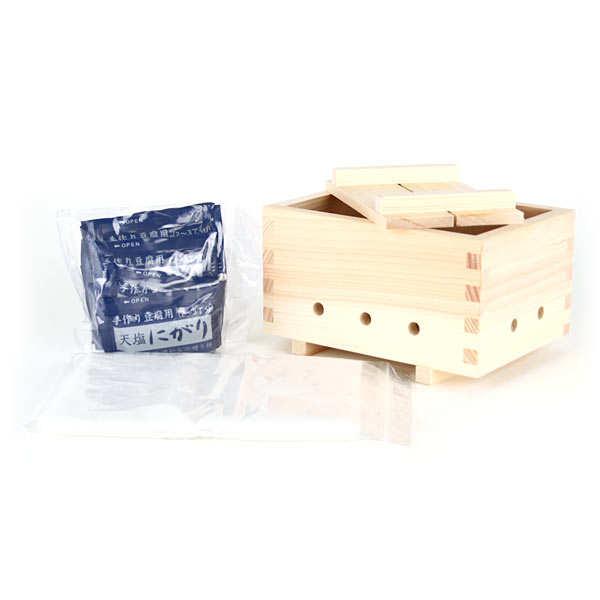Tofu kit