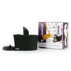 Mastrad - Siphon holder by Mastrad