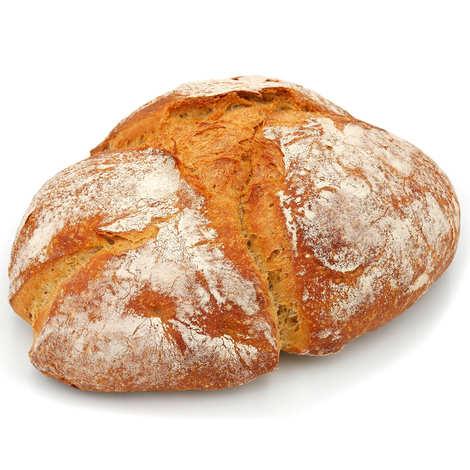 """Boulangerie Soulatges - Pain de campagne artisanal """"Bastidou"""""""