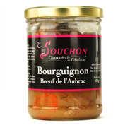 Charcuterie Souchon - Bourguignon de boeuf Aubrac