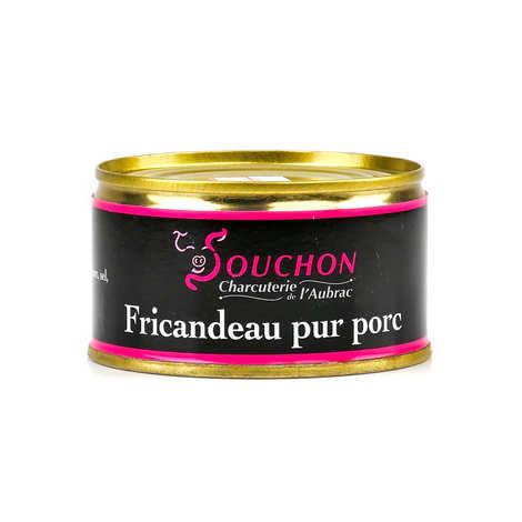 Charcuterie Souchon - Fricandeaux pur porc