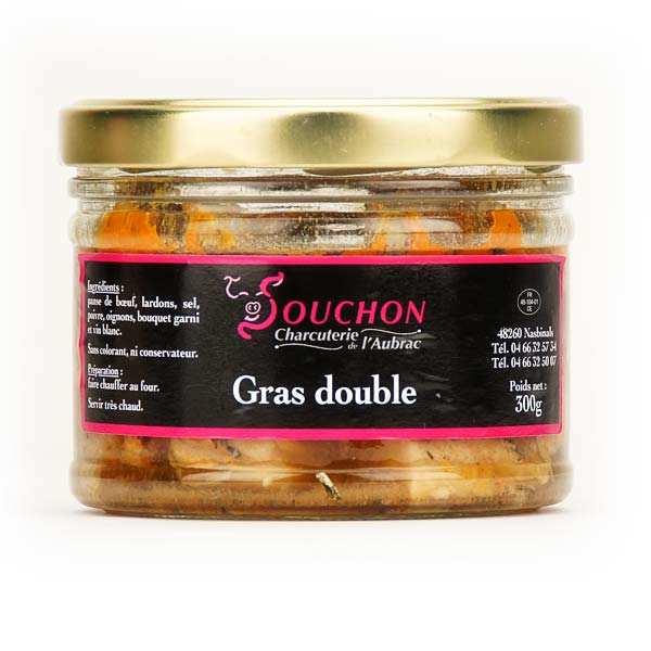 Gras double