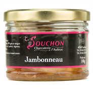 Charcuterie Souchon - Knuckle of ham - Languedoc
