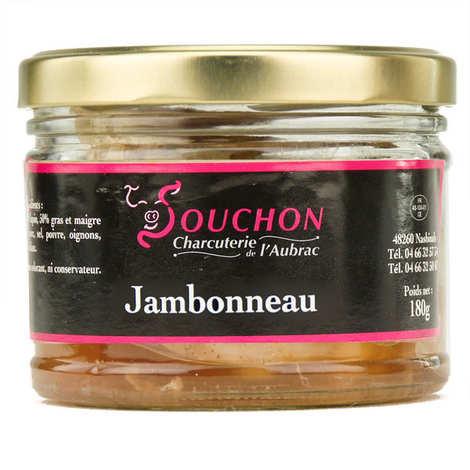 Charcuterie Souchon - Jambonneau