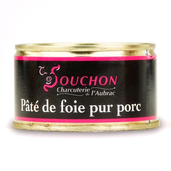 Pork liver paté - Languedoc