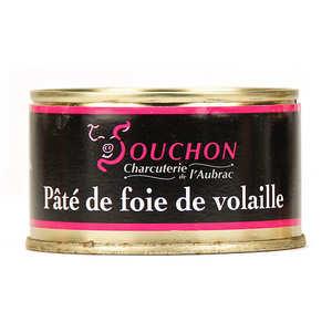 Charcuterie Souchon - Pâté de foie de volaille