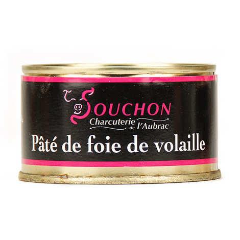 Charcuterie Souchon - Poultry liver paté