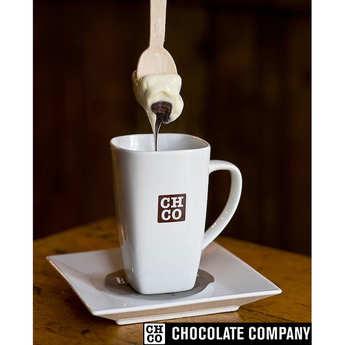 Chocolate Company - Kids' Only Hot Chocolate Spoon
