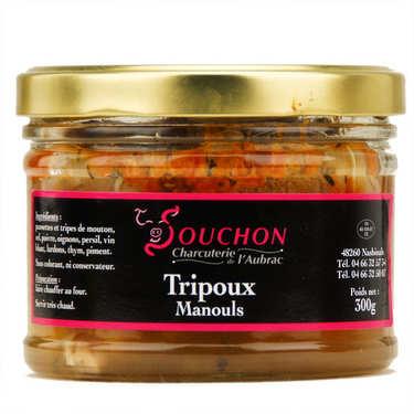 Tripoux
