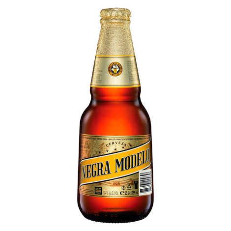 Modelo - Negra Modelo - Bière brune du Mexique 5.4%