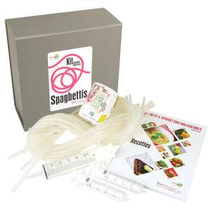 BienManger.com - Kit spaghetti moléculaires pro BienManger
