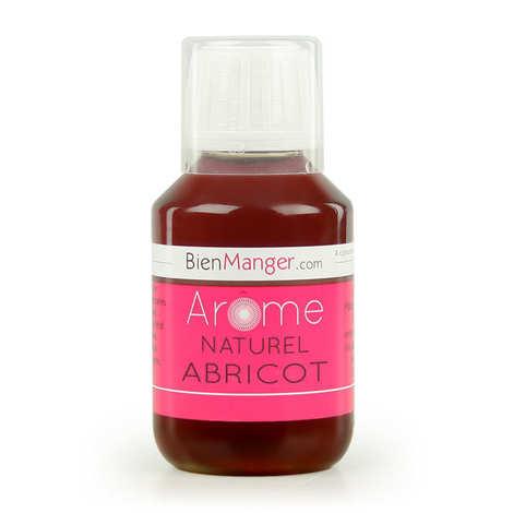 BienManger aromes&colorants - Arôme alimentaire d'abricot bio
