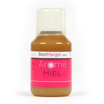 BienManger aromes&colorants - Honey food flavouring