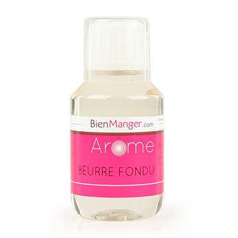 BienManger aromes&colorants - Arôme alimentaire de beurre fondu
