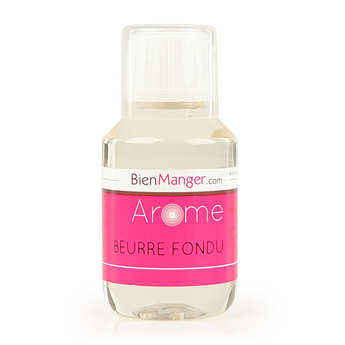 BienManger aromes&colorants - Melted butter flavouring
