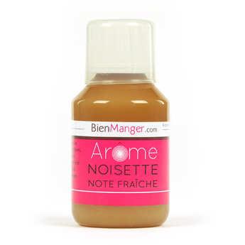 BienManger aromes&colorants - Hazelnut food flavouring